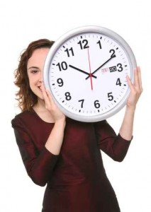 Five Tips to Managing Your Unstructured Time